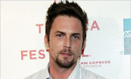 Desmond Harrington to Play Bart Bass' Brother