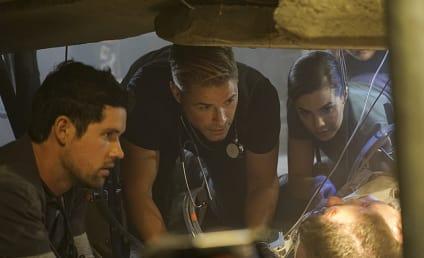 Code Black Season 2 Episode 3 Review: Corporeal Form