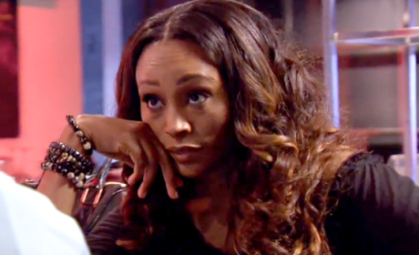 The Real Housewives of Atlanta Review: Diva Alert!