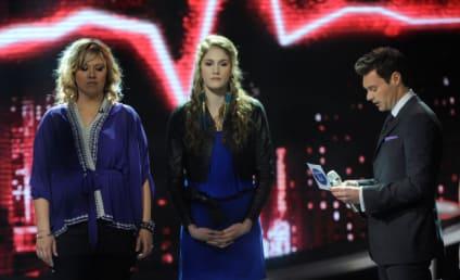 American Idol Results: Goodbye to You