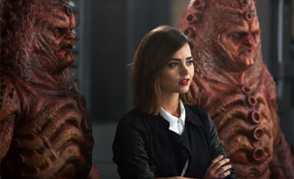 Doctor Who Season 9 Episode 8 Review: The Zygon Inversion