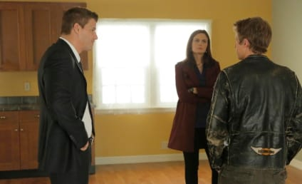 Bones Review: They're Back!