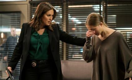 Watch Law & Order: SVU Online: Season 17 Episode 19