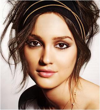 Pretty Leighton Pic