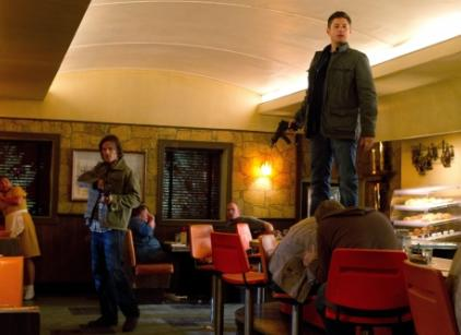 Watch Supernatural Season 7 Episode 6 Online