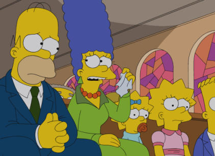 Watch The Simpsons Season 25 Episode 3 Online