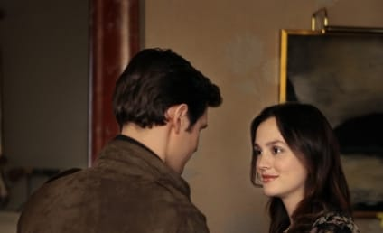 Gossip Girl Burning Questions: Who is Pregnant? Why is Chuck in Trouble?
