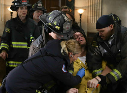 Watch Chicago Fire Season 2 Episode 15 Online