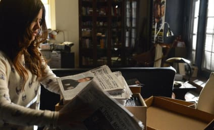 """Pretty Little Liars Preview: 9 Photos From """"She's Come Undone"""""""