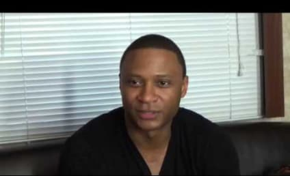 Arrow Q&A: Stephen Amell & David Ramsey Tease Arrival of The Suicide Squad