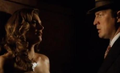 "Castle Clip: ""The Blue Butterfly"""