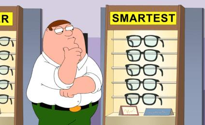 Family Guy Review: Garofaruffalo