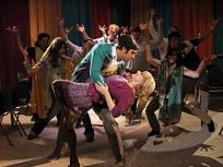 The Big Bang Theory Season 4 Episode 14