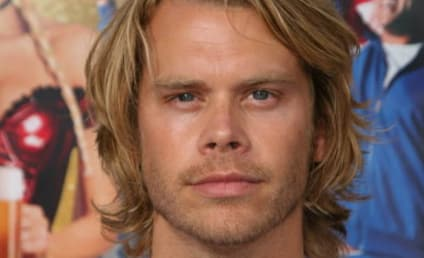 Eric Christian Olsen Promoted to Series Regular on NCIS: Los Angeles