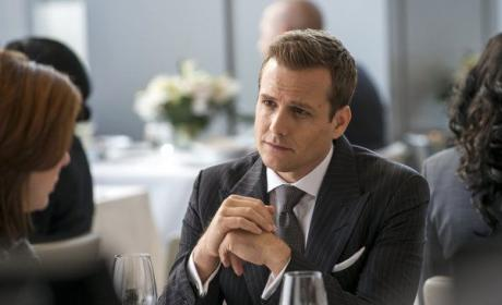 Suits Review: Rehab