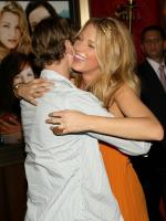 A Hug From Chace