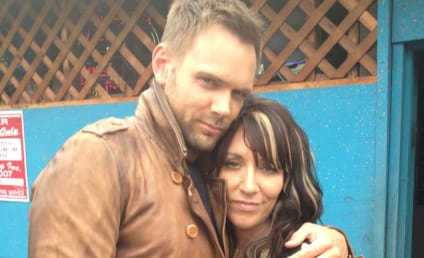 Joel McHale to Guest Star on Sons of Anarchy!