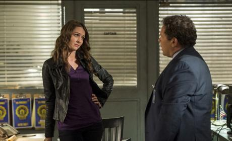 Watch Person of Interest Online: Season 5 Episode 6