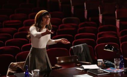 TV Ratings Report: A Gleeful Return?