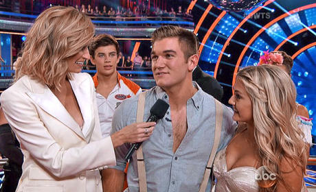 Dancing With the Stars Season 21 Episode 2 Review: Hometown Glory