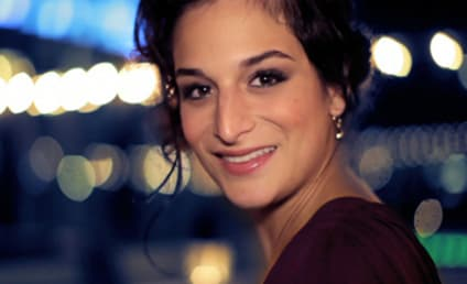 Jenny Slate Cast as Twin Sister on Parks and Recreation