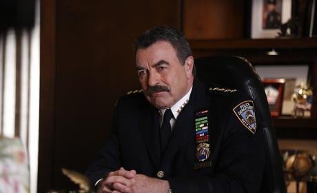An Insubordinate Cop - Blue Bloods
