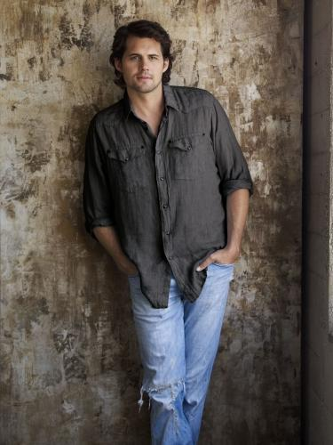 Kristoffer Polaha Promotional Picture