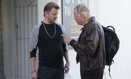Ray Donovan Season 4 Episode 4 Review: Federal Boobie Inspector