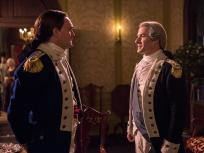 Turn: Washington's Spies Season 3 Episode 6 Review: Many Mickles Make a Muckle