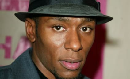 Mos Def Signs on for Dexter