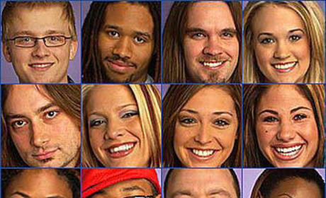 American Idol Contestants: Behind the Scenes
