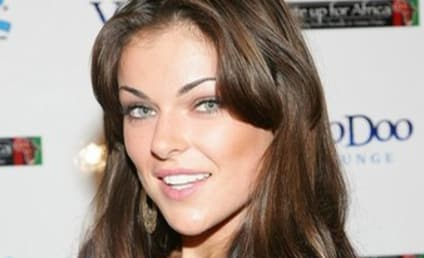 Serinda Swan to Appear on Supernatural
