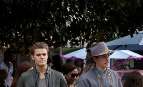The Vampire Diaries Caption Contest 131