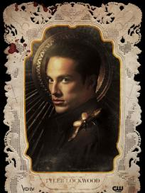 Michael Trevino Key Art