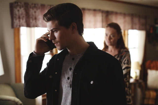 Trouble! - Scream Season 2 Episode 2