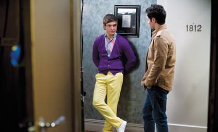 Gossip Girl Caption Contest 60