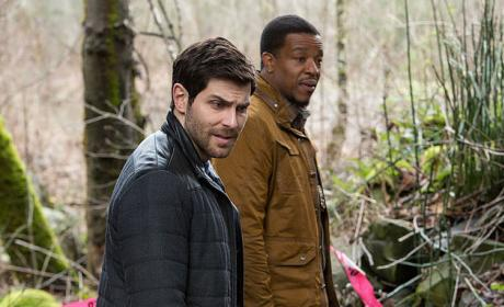 Watch Grimm Online: Season 5 Episode 17