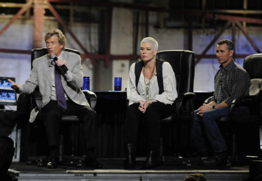SYTYCD Judges