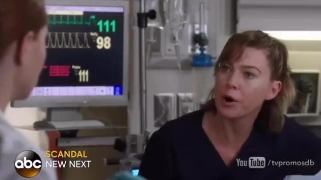 greys anatomy season 6 episode guide