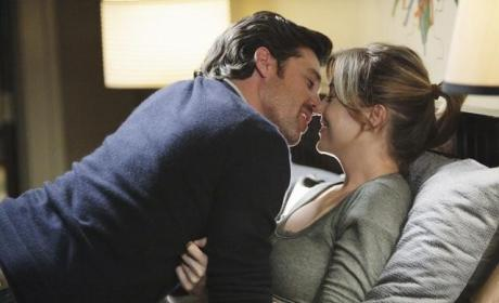 Who Was the Top TV Couple of 2010?