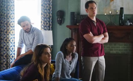 How to Get Away with Murder Picture Preview: Will Laurel Lie?