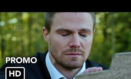 Arrow Season 4 Episode 10 Promo