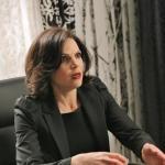 Not Regina!