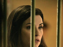 The Good Wife Season 1 Episode 3