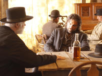 Hell on Wheels Season 1 Episode 6