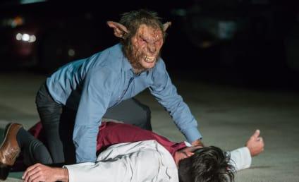 Grimm Season 4 Episode 8 Review: Chupacabra