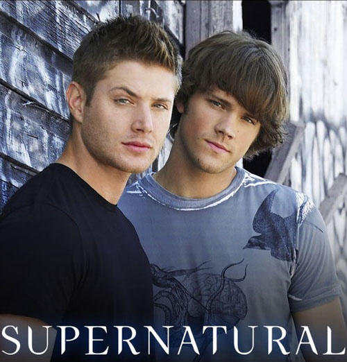 Supernatural - TV FanaticSupernatural Tv Show