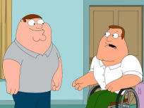 Family Guy Season 14 Episode 2