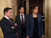 Law & Order: SVU Season 14 Episode 8