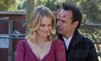 "Justified Review: ""Brother's Keeper"""